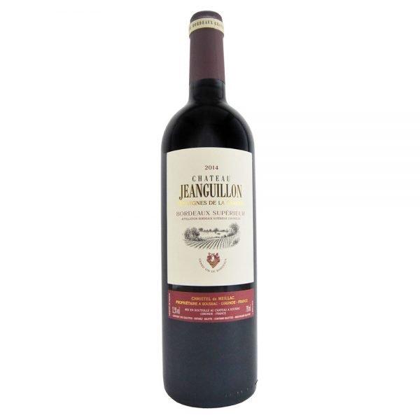 codigo-1840-ch-bordeaux-sup-jeanguillon-les-vigne-de-la-gárene-2014-6x750ml-95%-Merlot-5%-cabernet-s-e-cabernet-f-jea