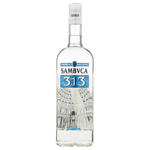 Sambuca Romana 313