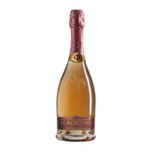 Espumante Franciacorta Docg Rosé Extra Brut