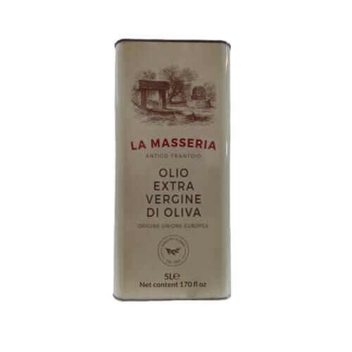 Azeite Italiano Evo La Masseria - 5L